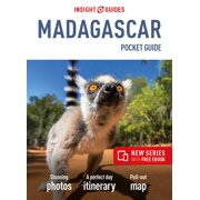 Insight Pocket Guides: Insight Guides Pocket Madagascar (Travel Guide with Free Ebook) (Paperback)