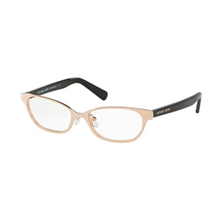 Eyeglasses Michael Kors MK 3014 1152 ROSE GOLD
