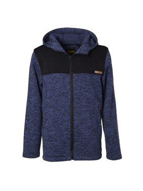 iXtreme Lightweight Fashion Fleece Jacket (Little Boys & Big Boys)