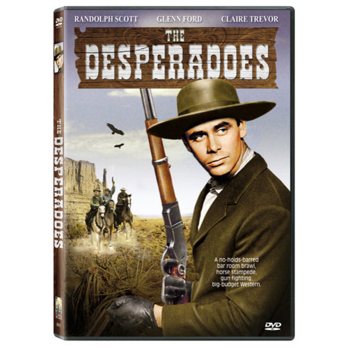 The Desperadoes (Full Frame)