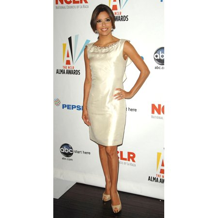 Eva Longoria In Attendance For 2009 Nclr Alma Awards Honoree Announcement Beso Restaurant Los Angeles Ca August 25 2009 Photo By Dee CerconeEverett