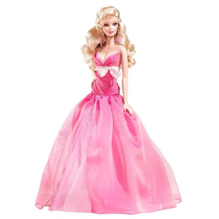 Mattel BARBIE Collector Pink Label Barbie 2008 - image 1 de 1