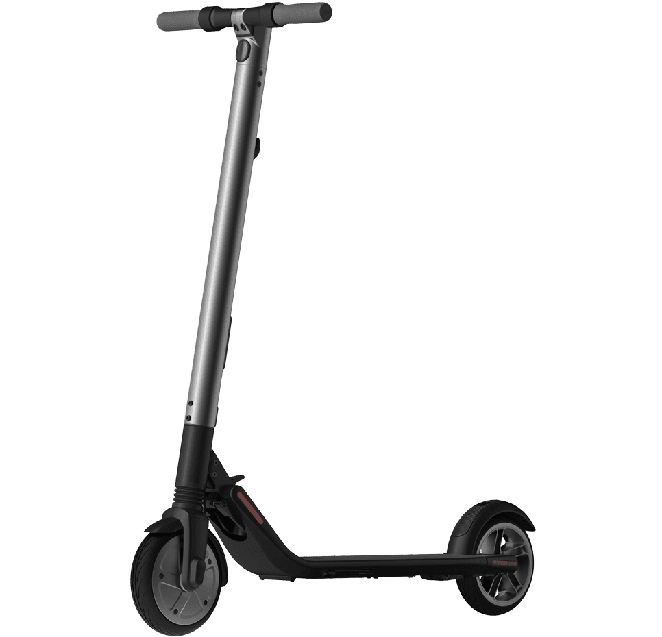 Segway ES2 Stand on Two Wheel Electric KickScooter Scooter by Ninebot