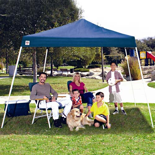quik shade weekender 10u0027 x 10u0027 instant canopy - Instant Canopy