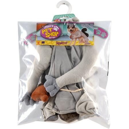 Rubie's Squirrel Pet Costume - - Squirell Costume