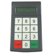 Genovation 904-RJ MiniTerm Keypad -