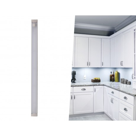 install cabinets kitchen black decker led cabinet lighting kit 1 bar 12 1877
