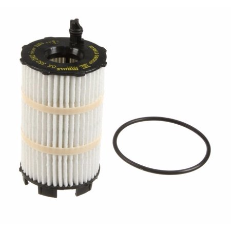 Audi S5 S6 S8 Q7 A6 A8 QUATTRO 4.2L V8 Oil Filter Kit MAHLE OEM Made in Austria ()