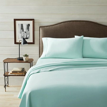Better Homes & Gardens 300 Thread Count Organic Bedding Sheet Set-King