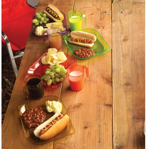 Coleman All N 1 Dining Set