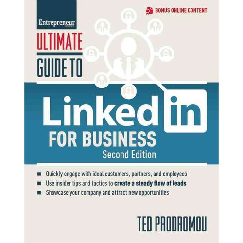 power of linkedin the 1 guide