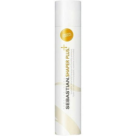 Sebastian Professional Originals Shaper Plus Touchable Extra-Hold Hairspray, 10.6 Oz](Sebastian Bach Halloween)