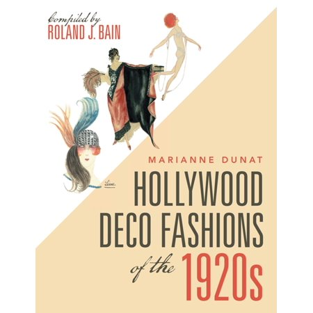 1920s Mafia Fashion (Hollywood Deco Fashions of the 1920S -)