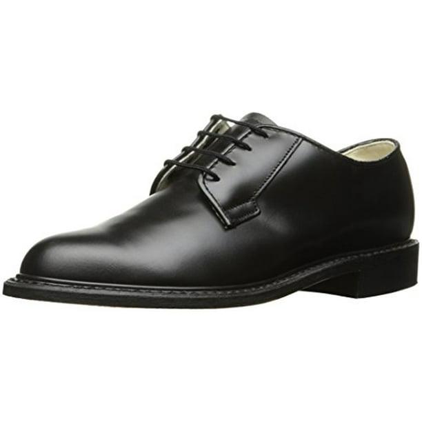 Bates - Bates Women's Navy Premier Oxford Uniform Dress Shoe, Black, -  Walmart.com - Walmart.com