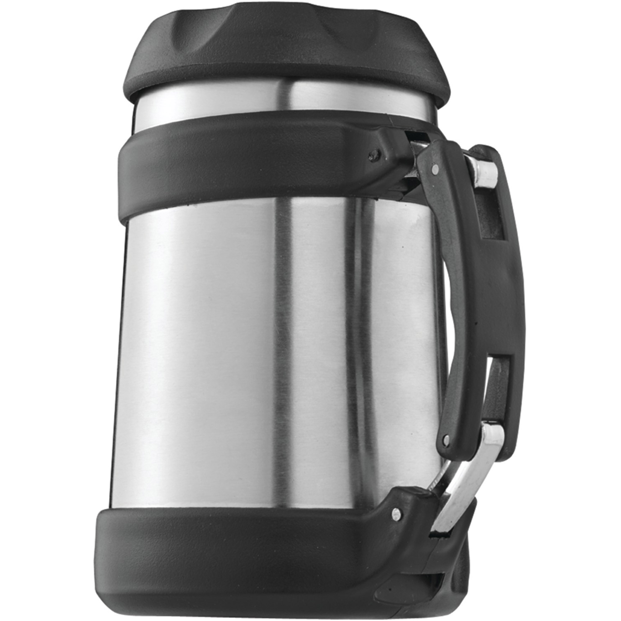 Brentwood  FTS-505S 0.5-Liter Vacuum Double-Wall Food Jar, Stainless Steel