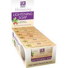 Daggett & Ramsdell Moisturizing Lightening Soap 3.5 oz. (Pack of - Beige Snap