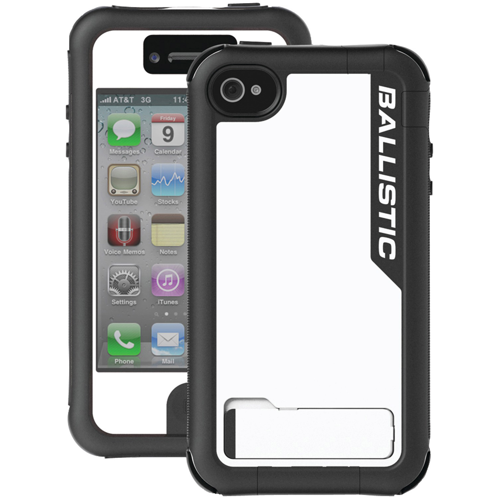 Ballistic iPhone 4/4S Every1 Case