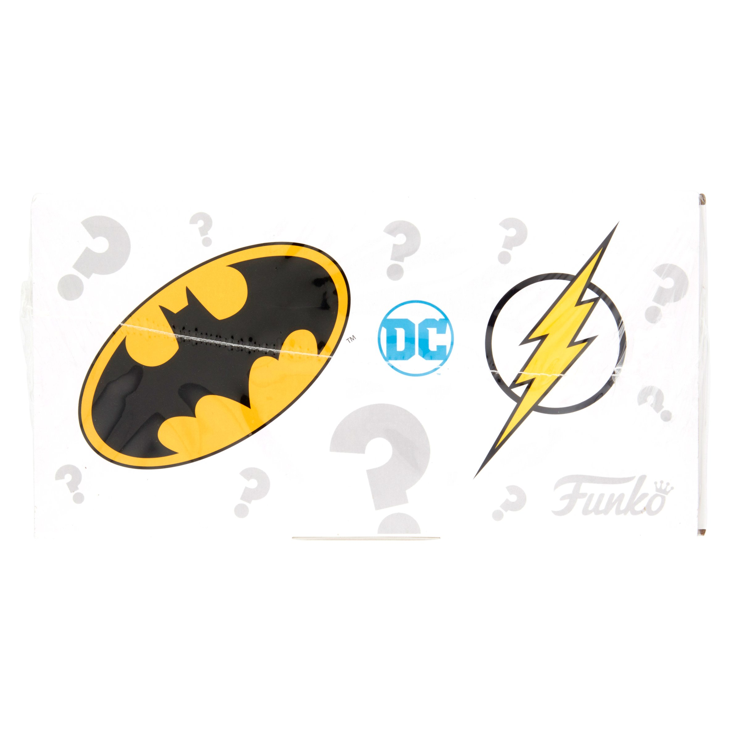 8cbdf70f87c Funko DC Comics Mystery Box Walmart Exclusive - Walmart.com