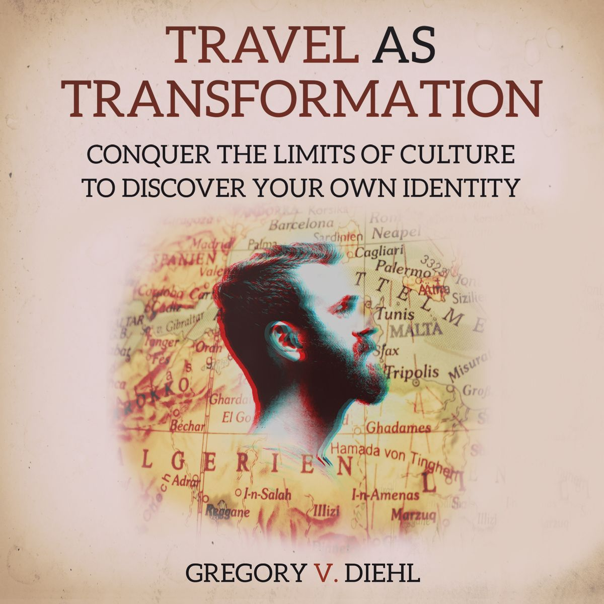 Travel As Transformation - Audiobook