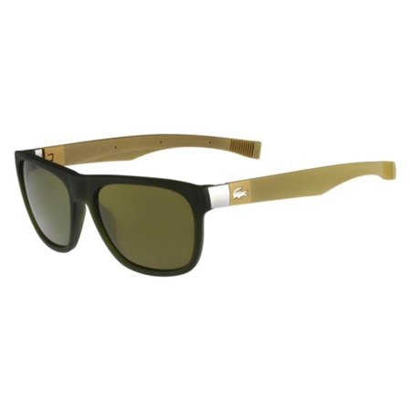 d3f1947f4bc LACOSTE - Sunglasses LACOSTE L 664 S 317 KHAKI - Walmart.com