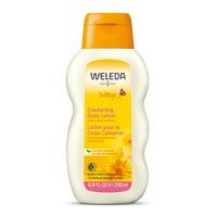 Weleda Baby Comforting Baby Oil with Calendula Extracts, 6.8 fl oz