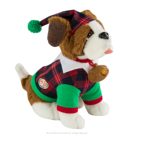 The Elf On The Shelf Claus Couture Playful Puppy Pj's for $<!---->