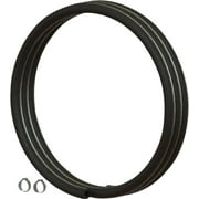 Silca 3-foot Replacement Hose with Clamps
