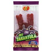 Jelly Belly, Pet Tarantula Gummi Candy, 1.5 Oz