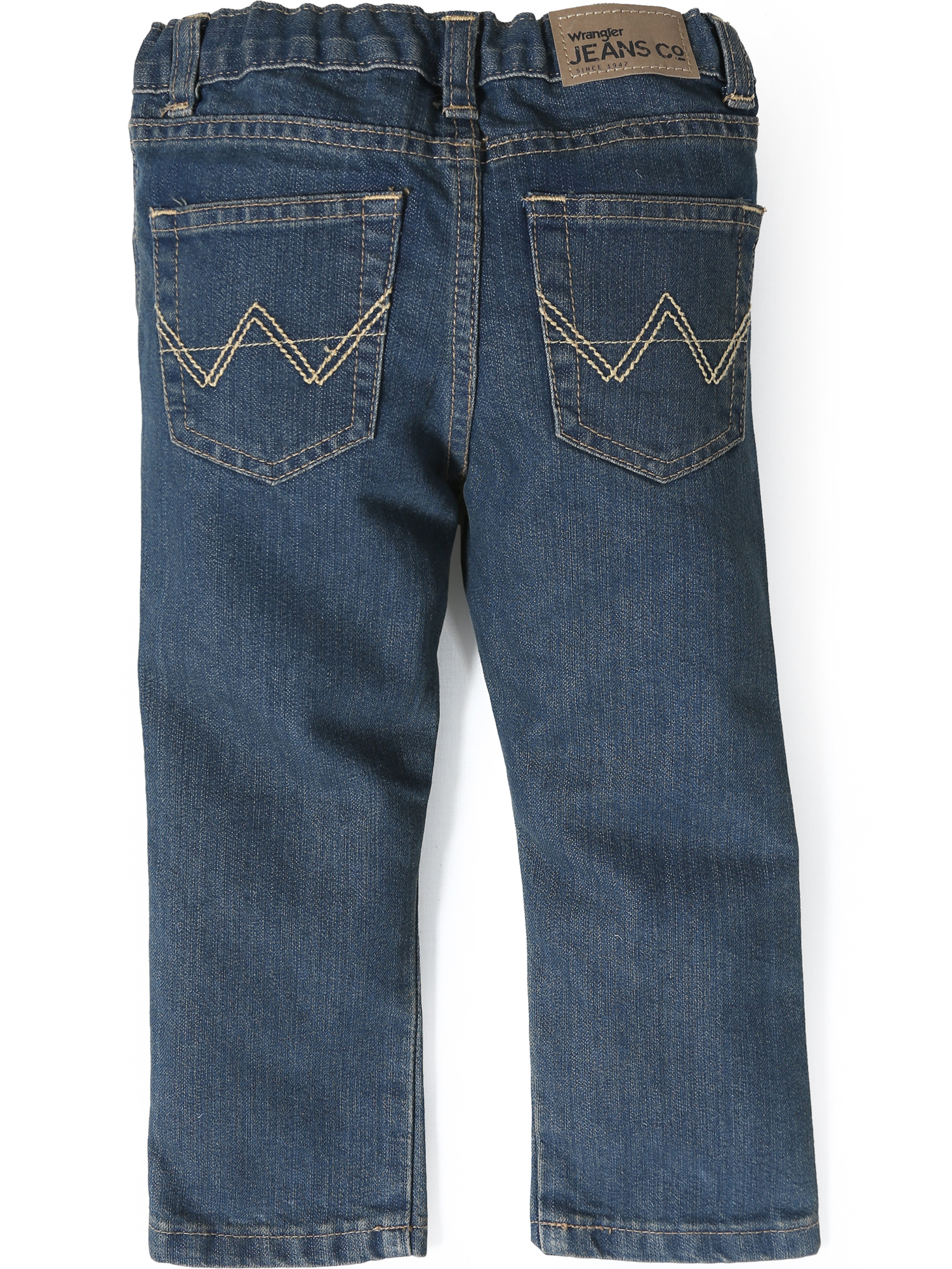 e5bd321e Wrangler Toddler Boy Jeans Collection - Walmart.com