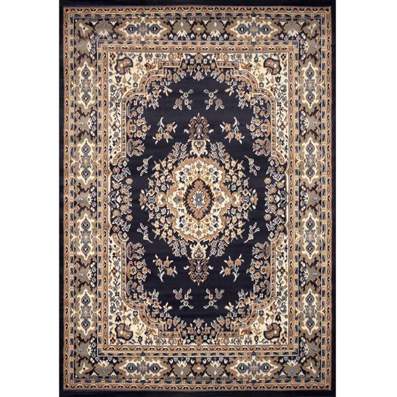 Home Dynamix Premium Collection Area Rug, Navy Blue, 9'2 ... - photo#50