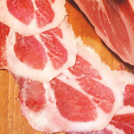0.25 Slice - Paleta Iberico de Bellota, Sliced Ham - 8 oz