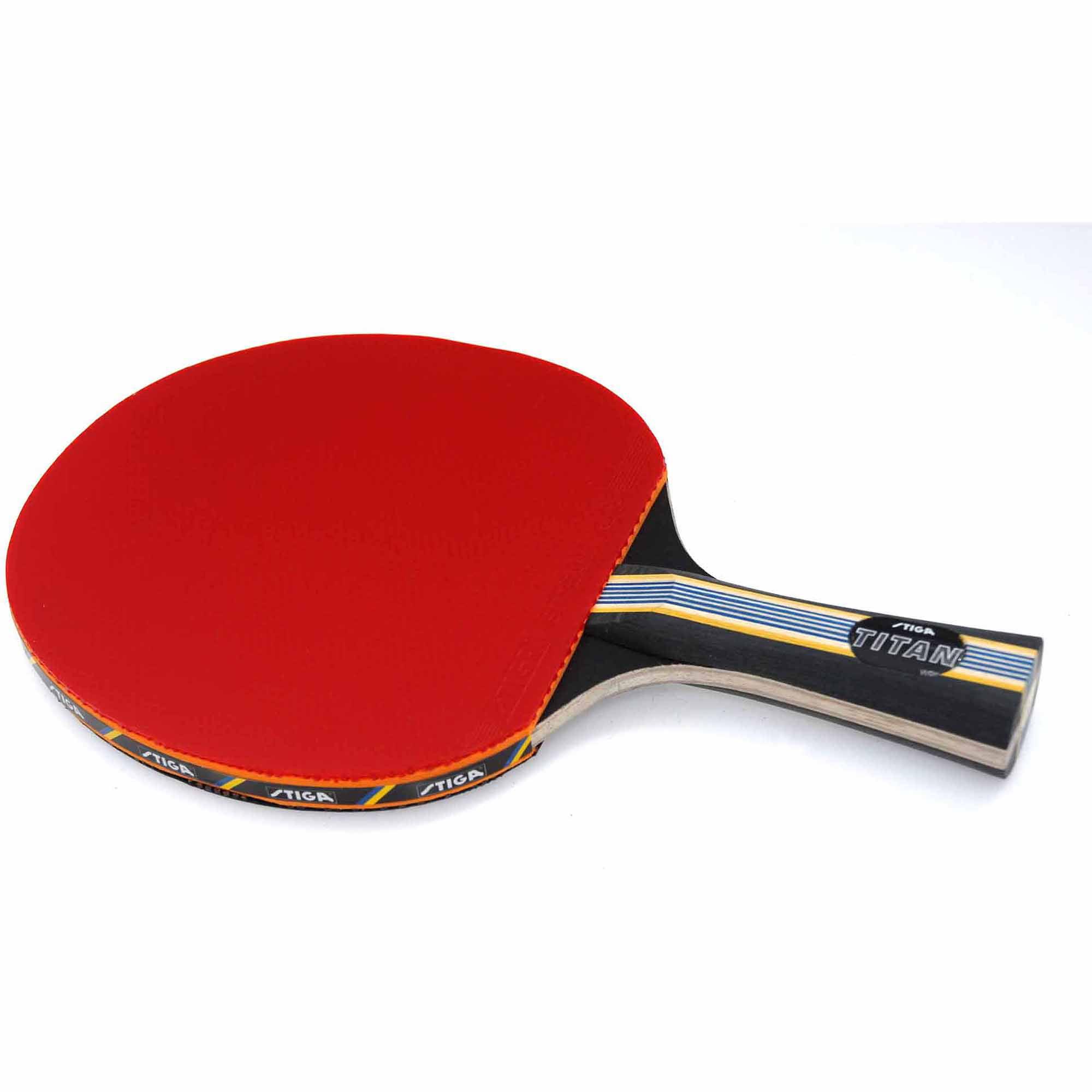 Stiga Evolution Table Tennis Racket Stiga Evolution Table