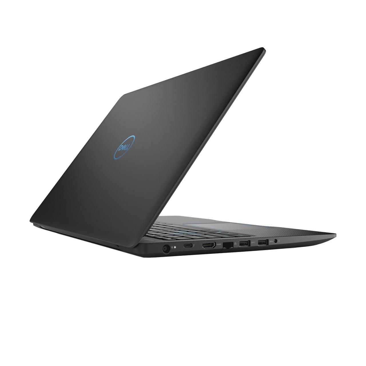 Dell G3 Gaming Laptop 15.6u0022 Full HD, Intel Core i7-8750H, NVIDIA GeForce GTX 1050 Ti 4GB, 1TB HDD Storage, 24GB Total Memory (8GB + 16GB Intel Optane), G3579-7283BLK-PUS