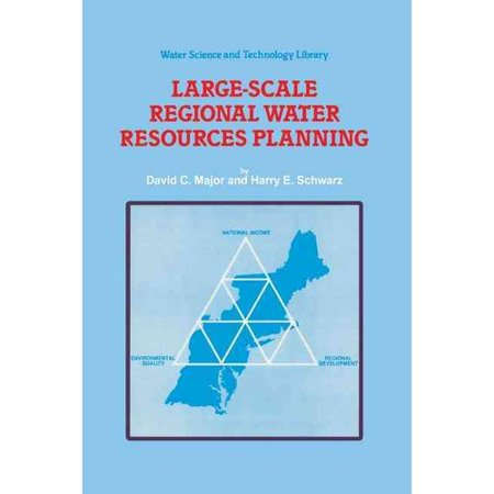 Large Scale Regional Water Resources Planning  The North Atlantic Regional Study