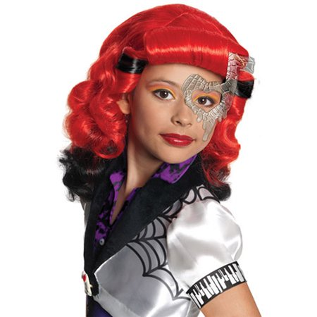 Kids Monster High Operetta Wig - Operetta Costume