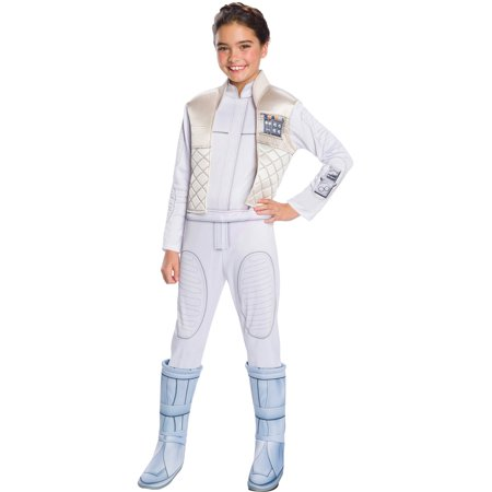Destiny Hunter Costume (Star Wars Forces Of Destiny Deluxe Princess Leia Organa Girls)