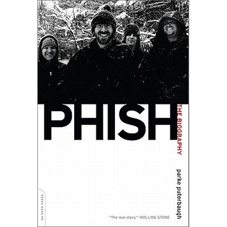 Phish : The Biography - Phish Halloween Set 1