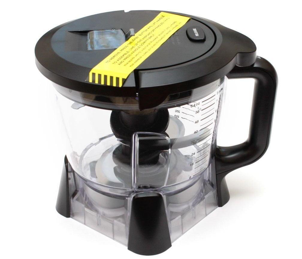 Ninja BL770 Mega Kitchen System 64 Oz Ounce Food Processor
