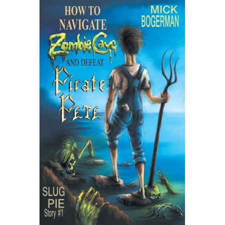 How to Navigate Zombie Cave and Defeat Pirate Pete (Zombie Pirates)