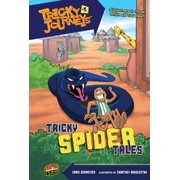 Tricky Spider Tales : Book 5