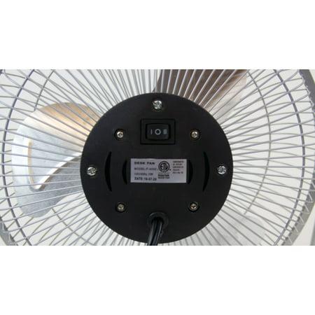 Optimus F-4182 High-Velocity Fan (18