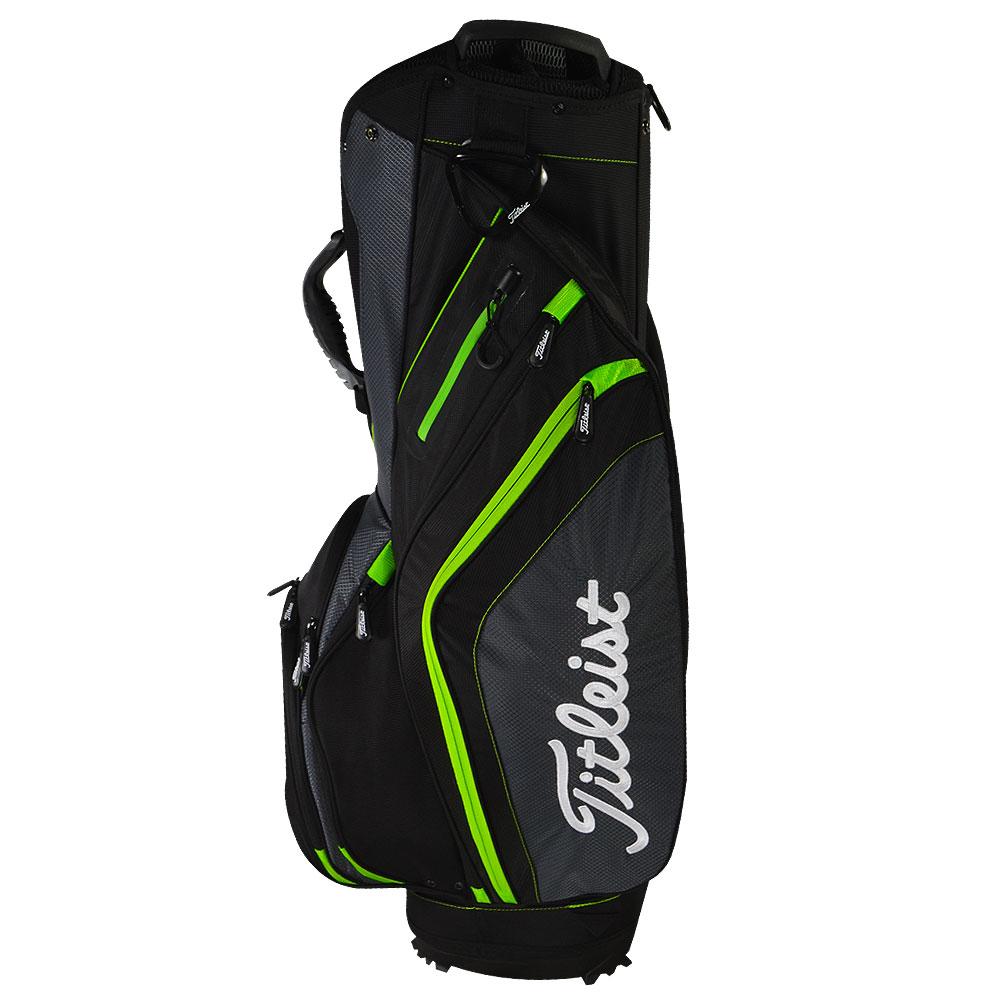 Titleist Golf- 2016 Lightweight Cart Bag