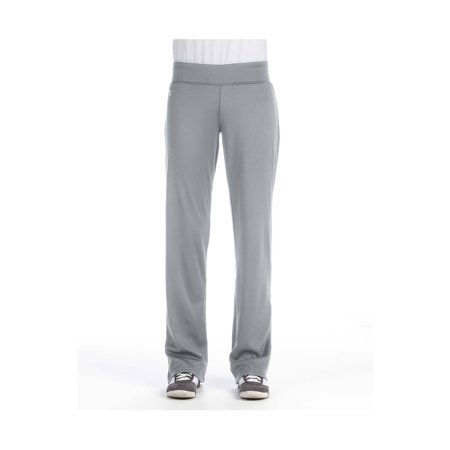 Russell Athletic Ladies Tech Fleece Mid-Rise Loose Fit Pant, Style FS5EFX