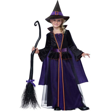 Hocus Pocus Witch Kids Costume](Halloween Costumes Hocus Pocus)
