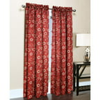 Sun-Zero Emmett Curtain Panel
