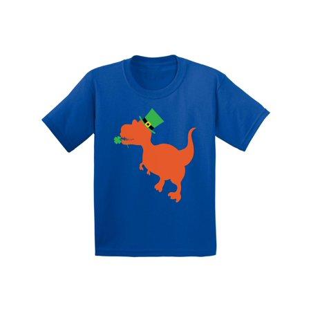 Awkward Styles Irish Dinosaur Infant Shirt Irish Baby Shirt Baby Girl's St. Patrick's Day Outfit Saint Patrick Shirt for Baby Boy Irish Gifts for Newborn Baby St. Patrick's Day Shirts for Kids