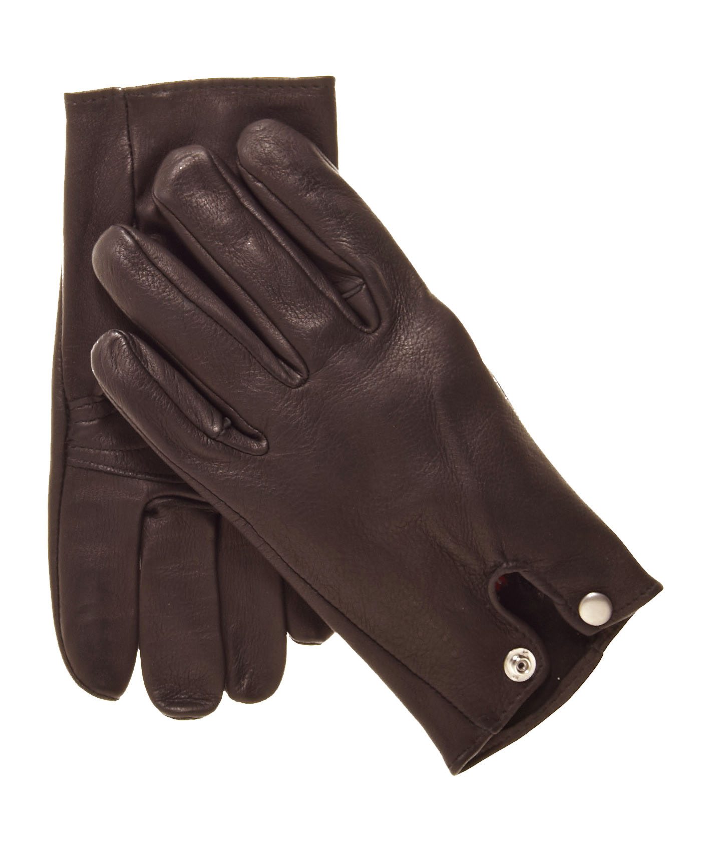 Geier Glove Men's Deerskin Roper Gloves