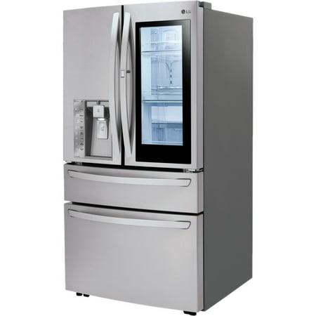 30 cu. ft. InstaView Door-in-Door Refrigerator