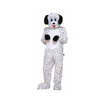 MASCOT-DOTTY THE DALMATIAN](Dalmatian Halloween Accessories)