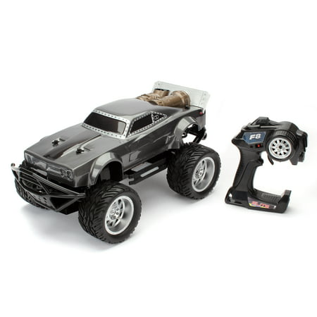1:12 FAST & FURIOUS ICE CHARGER
